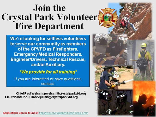 Join the CPFD